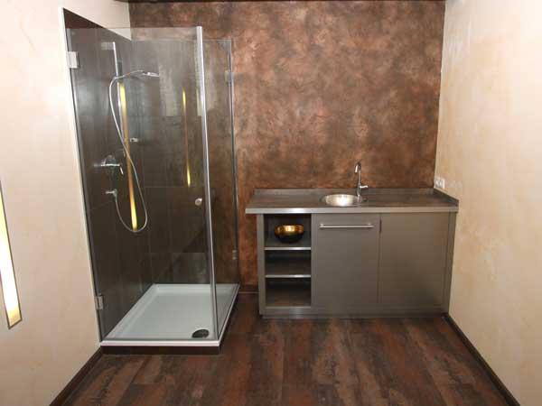 bad und wc schreinerei rauffer. Black Bedroom Furniture Sets. Home Design Ideas